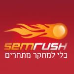 SEMRUSH - כלי למחקר מתחרים