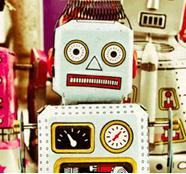 רובוט לרשתות החברתיות