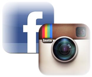 אינסטגרם מול פייסבוק