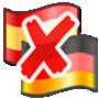 עונש לרשתות קישורים בגרמניה וספרד