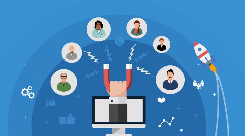 ניהול קשרי לקוחות בתחום קידום אתרים
